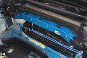 auto ruikt naar benzine