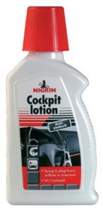 Nigrin Cockpit-Lotion