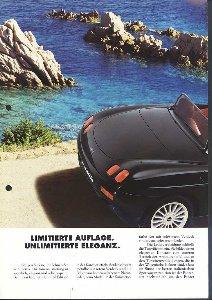 Prospekt Limited Edition 1999 von 04/1999, Seite 3