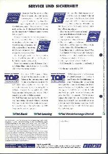 Prospekt Limited Edition 1999 von 04/1999, Seite 6